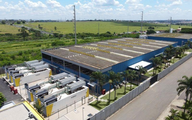 Ascenty inicia a construção de mais cinco data centers no Brasil