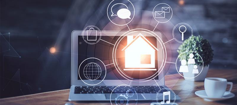 Como fica a questão da segurança de dados em tempos de Home Office?