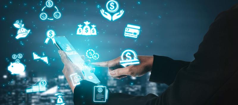 Entenda como o Cloud Connect para o setor financeiro funciona como um diferencial para essa área
