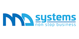 Logo MD Systems
