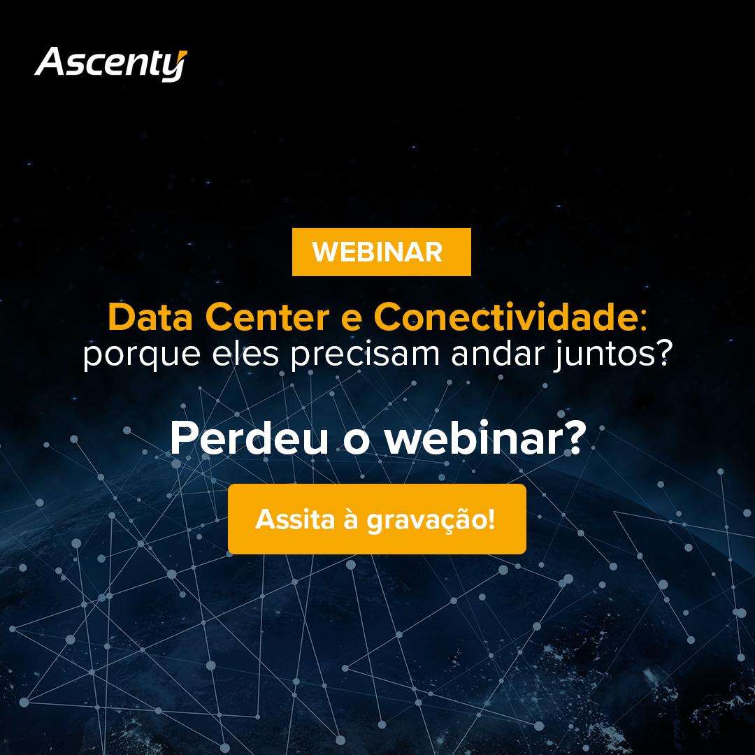 Data Center e Conectividade: por que eles precisam andar juntos?