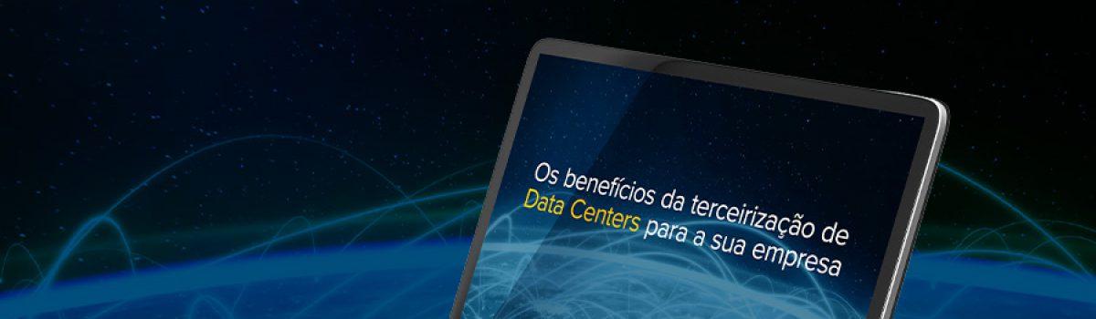 E-Book : Terceirização de Data Center