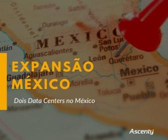 Ascenty begins construction of two Data Centers in Mexico