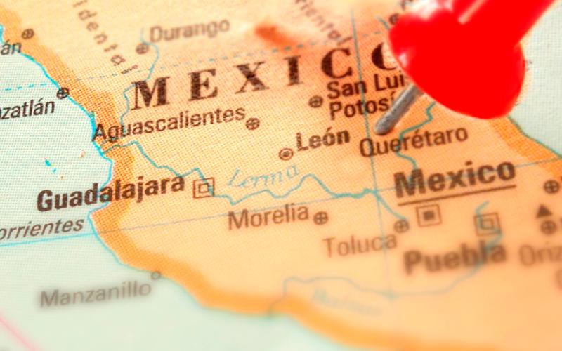 Ascenty inicia a construção de dois Data Centers no México