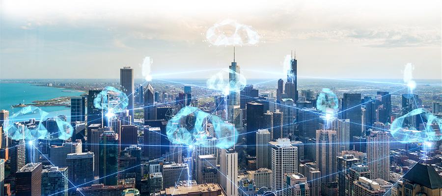 Conheça os benefícios do Cloud Connect para o seu negócio
