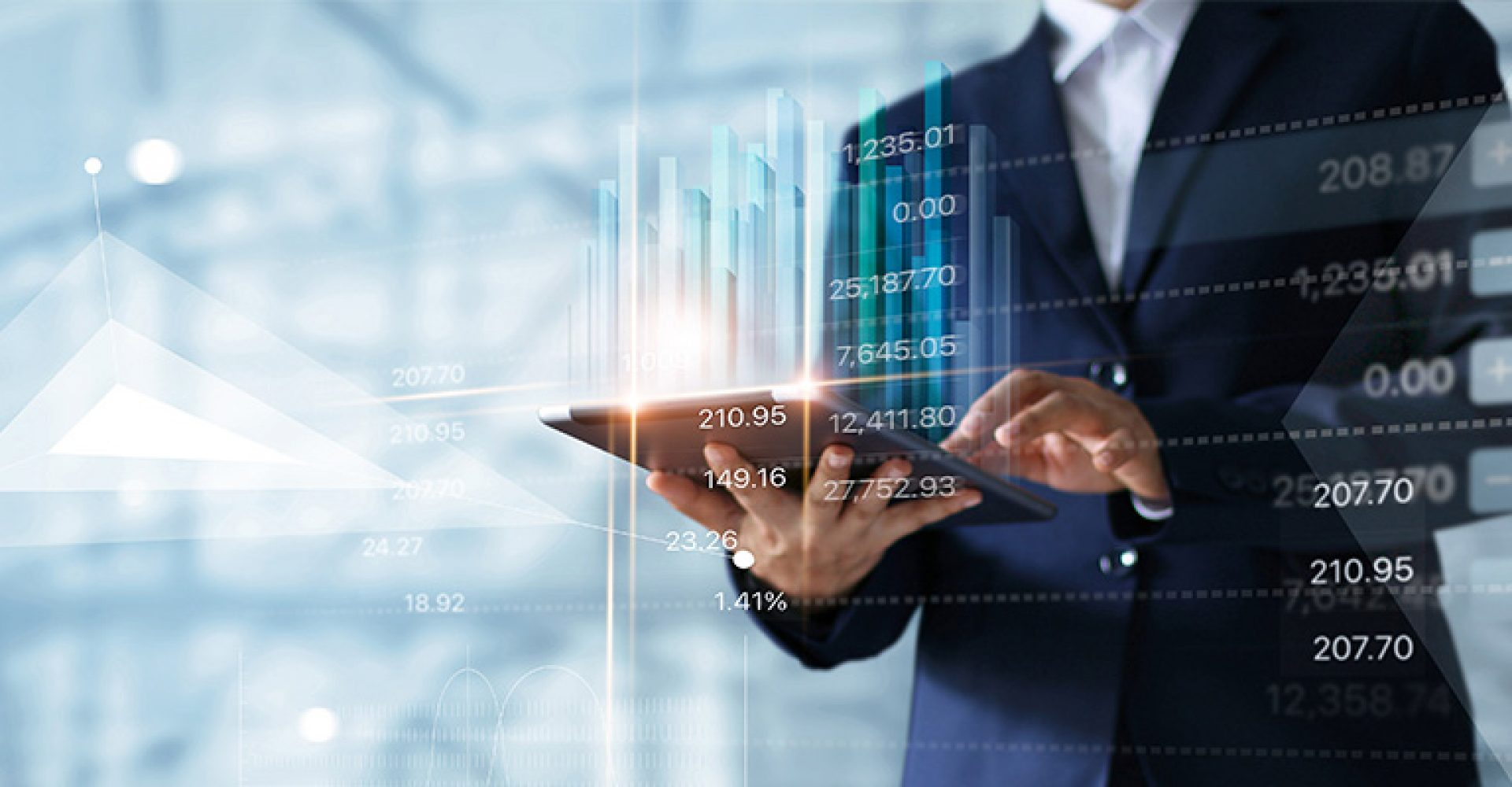 Certificação PCI DSS: qual a sua importância para o setor financeiro