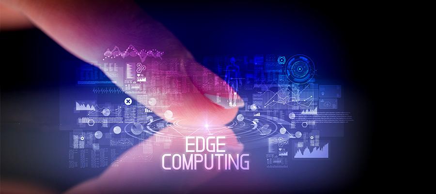 Os Benefícios da Edge Computing para o seu negócio