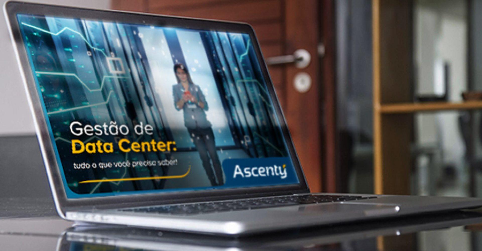 E-Book: Gestão de Data Center – Tudo o que você precisa saber!