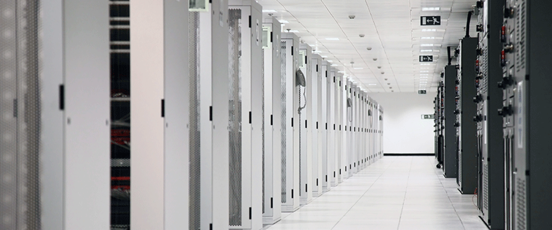 Why choose a Carrier Neutral data center?