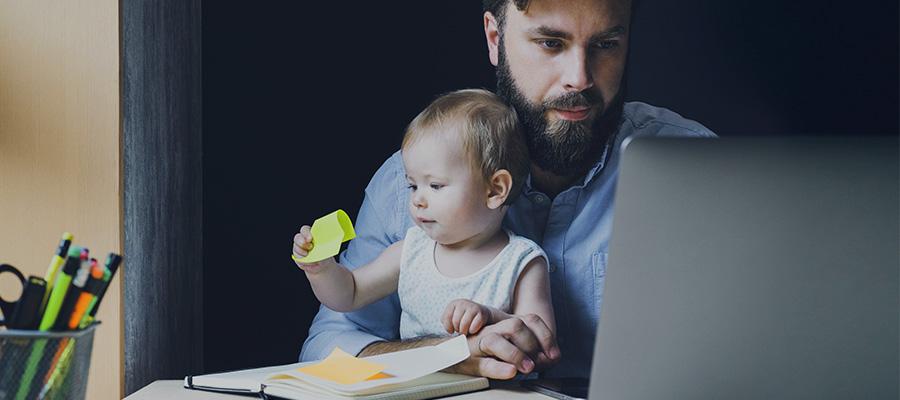 Trabalho Remoto x Home Office: entenda as diferenças desses modelos e como a Ascenty pode auxiliá-lo