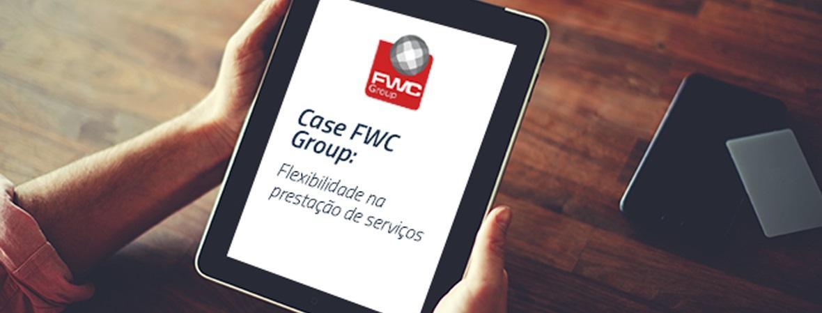 Portal Ascenty Cloud proporciona flexibilidade para serviços do FWC Group
