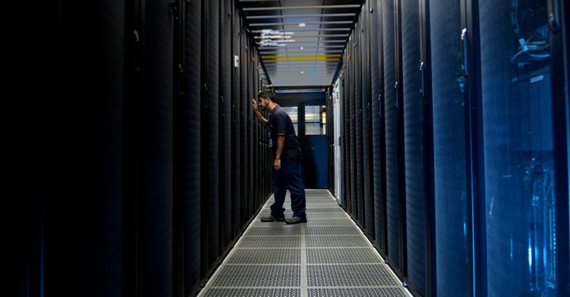 Por que você precisa pensar na redundância de Data Centers na hora de escolher um parceiro de colocation