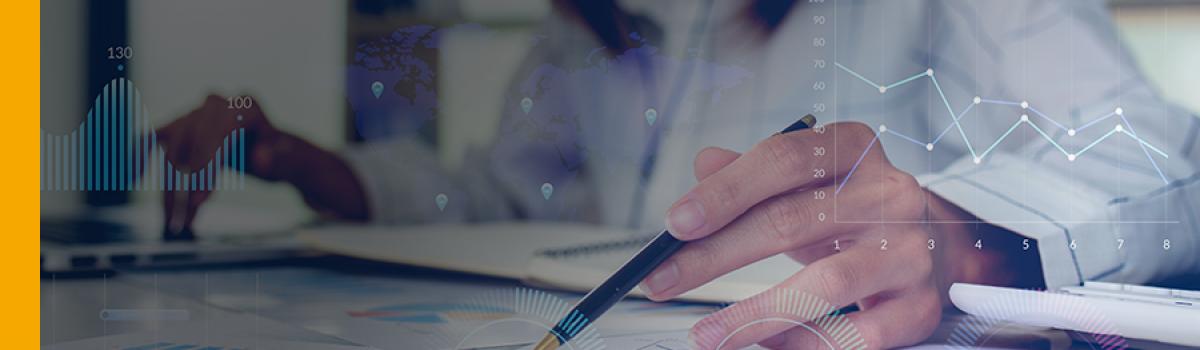 A tecnologia no setor financeiro e as soluções Ascenty