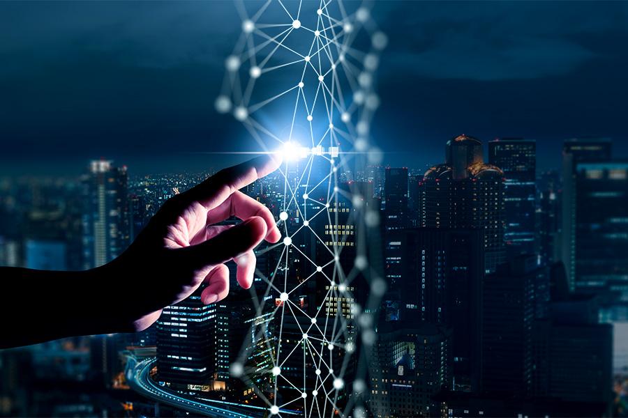 Infográfico: Os impactos da transformação digital na sociedade