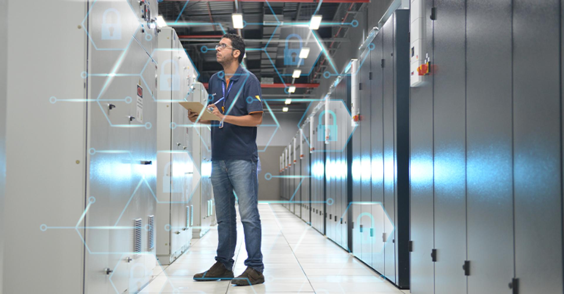 Entenda como a Ascenty garante um Data Center Seguro para os seus clientes